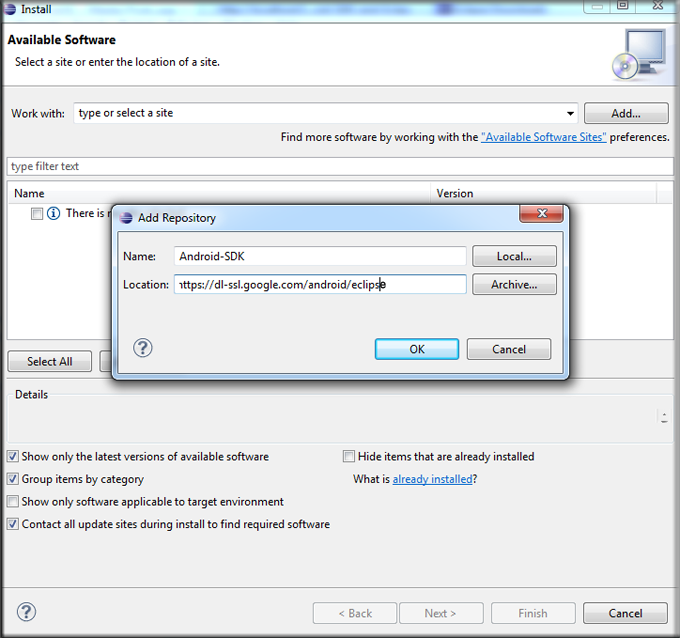 configur-eclipse-with-android-sdk-step2