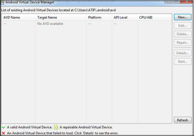 create-android-avd-step2